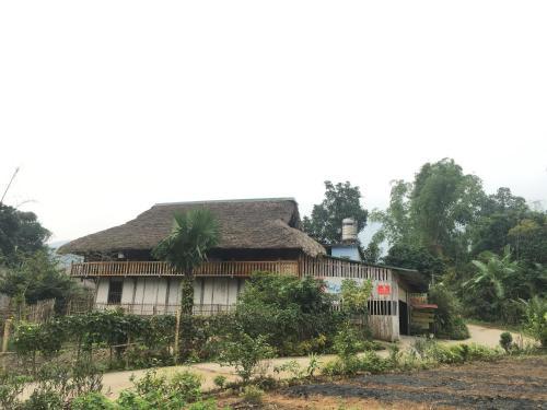 Homestay Nhai Chi, Hà Giang