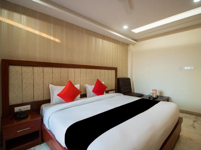 Capital O 62346 Hotel Bindu, Ghazipur