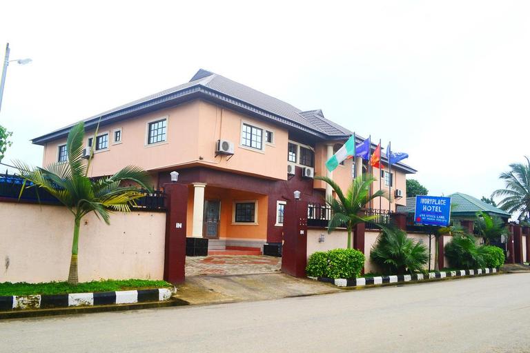 Ivory Place Hotel, Uyo