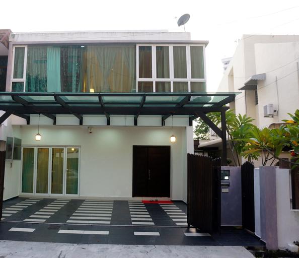 Gurney Luxe Inn, Pulau Penang