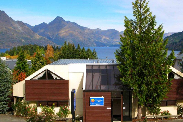 Melbourne Lodge, Queenstown-Lakes