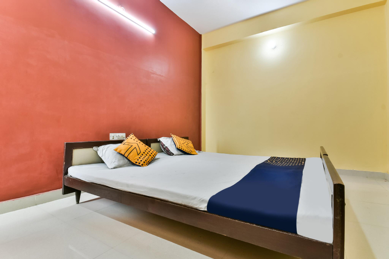 SPOT ON 62129 Hotel Shabnam, Gopalganj