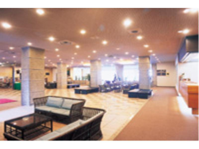 Ooarai Seaside Hotel, Ōarai