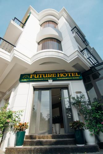 Future Halong Hotel, Hạ Long