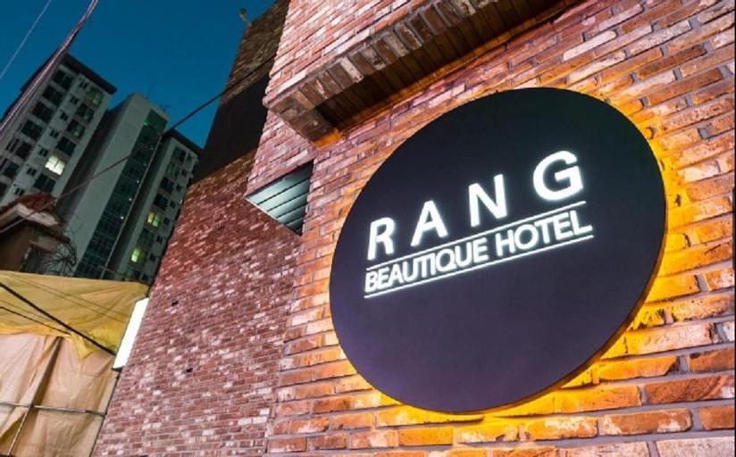 Hwagok Boutique Hotel Rang, Gangseo