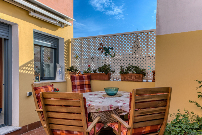 Apartamento Torre El Mirador - Adults Only, Cádiz
