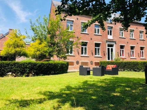 L'EVEIL, Hainaut