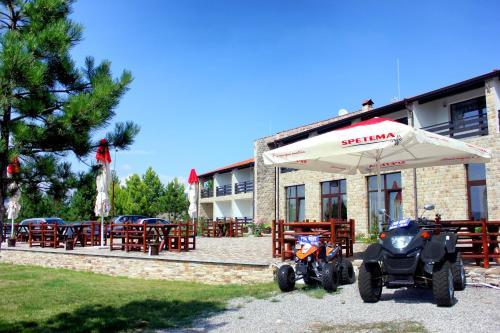 Комплекс Кралско село, Radomir