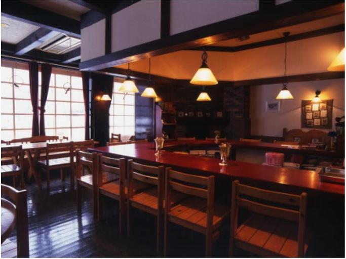 Yuyado White Bell, Toyama