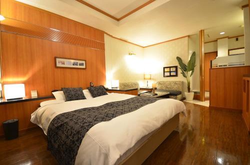 HOTEL SOLA, Yame