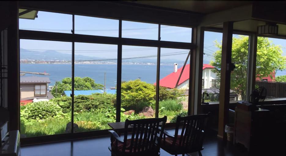 Hakodateyama Guest House - Hostel, Hakodate