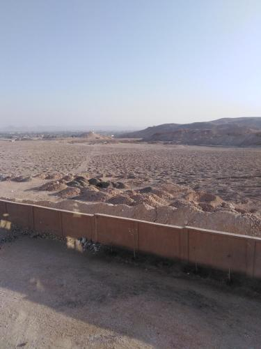 Females only, valley of Kings luxor, Unorganized in Qina