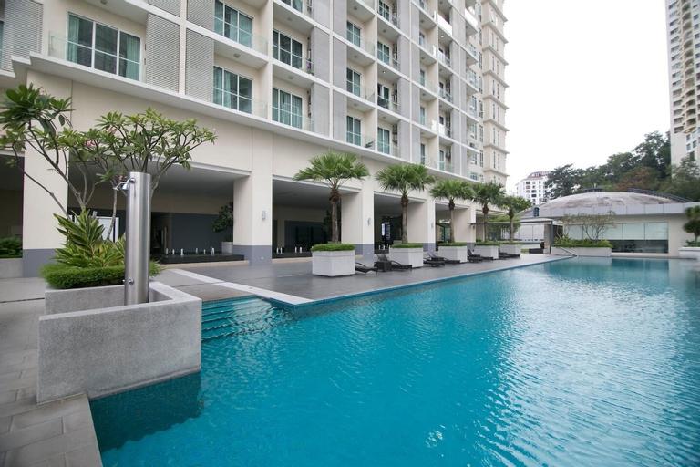 Camellia Suite Bangsar by GuestReady, Kuala Lumpur