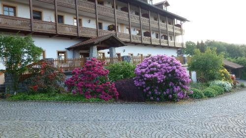 Appartementhaus Osserblick, Cham
