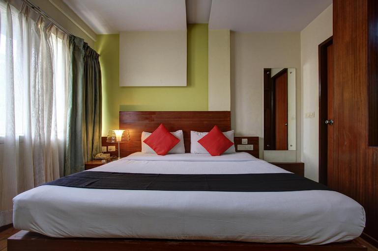 Capital O 66118 Hotel Rohini International, Thiruvananthapuram