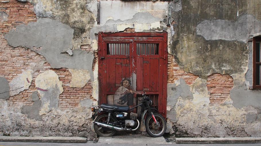 TANJUNG POINT APARTMENT BY QLIK MANAGEMENT, Pulau Penang