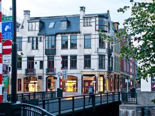 Hotel Miss Blanche, Groningen