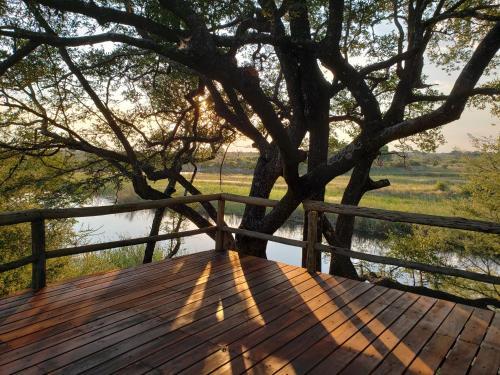 Sharwimbo River Camp, Windhoek East