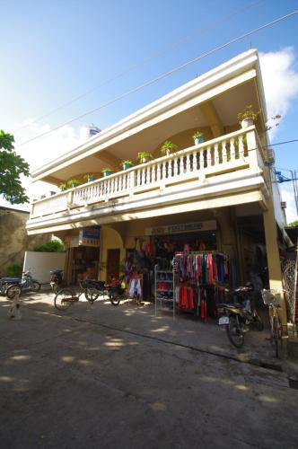 Batanes Seaside Lodge Annex, Basco