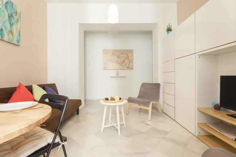 Apartamento El Camarote del Corsario, Cádiz