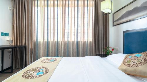 Soxing Hotel Yongchuan Passenger Deport Chongqing, Chongqing