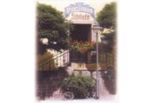 Landhotel Zur alten Post, Main-Spessart