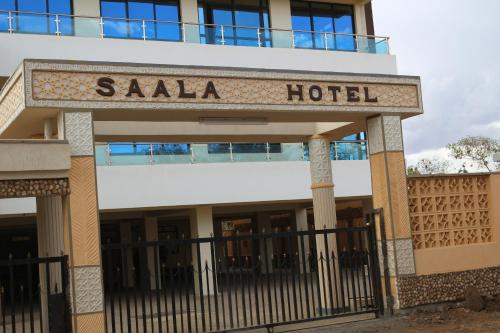Saala Hotel Limited, Isiolo North