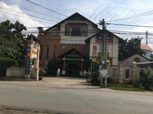 Diamond Hotel, Bien Hoa