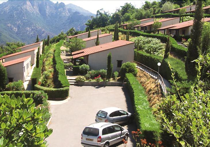 Aurore-Vacances, Corse-du-Sud