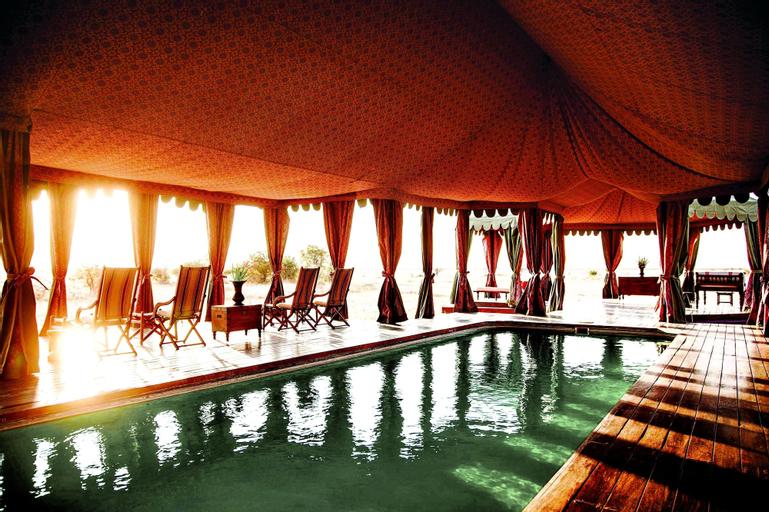 Jack's Camp, Ghanzi