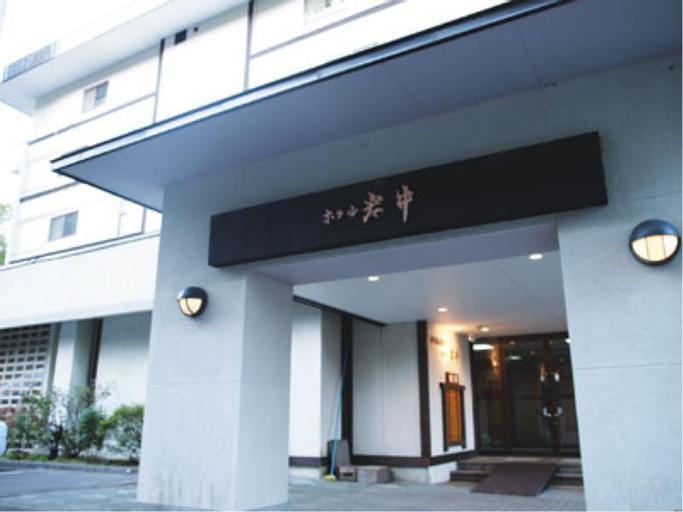 Hotel Iwai, Noboribetsu