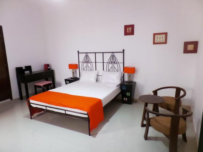 Hotel Illiyin, Dakar