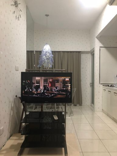 Sudirman Park Apartment by Merry, Central Jakarta