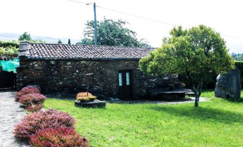 Casa de Campo da Balouca, Ponte de Lima