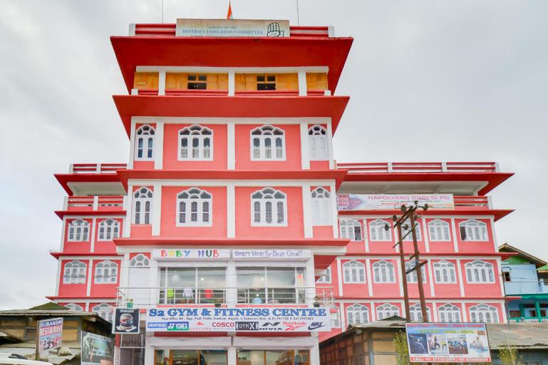 SPOT ON 65617 Hotel Subansiri Lodge, Lower Subansiri