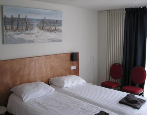 Bed & Ontbijt Haddock, Almere