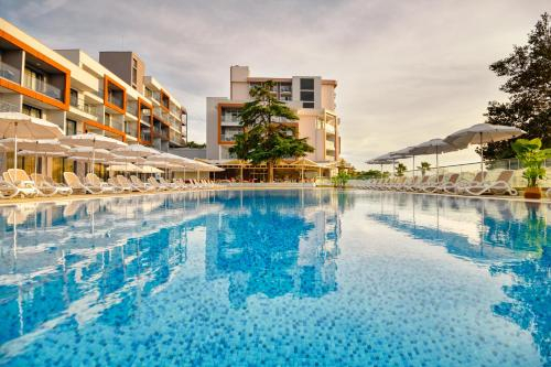 Berlin Golden Beach- All Inclusive, Varna