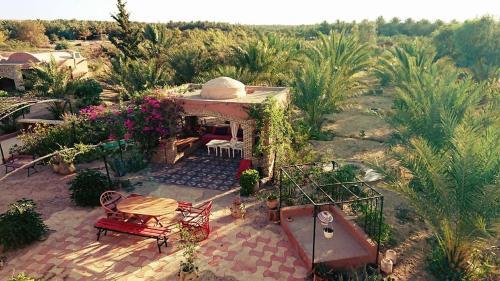El Nour Sahara, Degueche