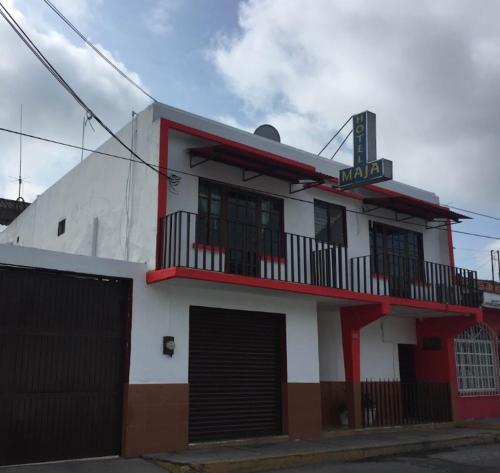 Hotel Maja, Huimanguillo