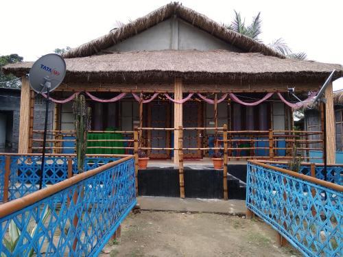 N.R.Resort, Kaziranga, Golaghat,Asszm, Golaghat