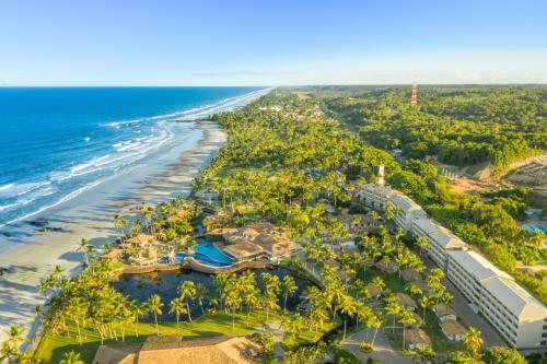 Cana Brava All Inclusive Resort, Ilhéus