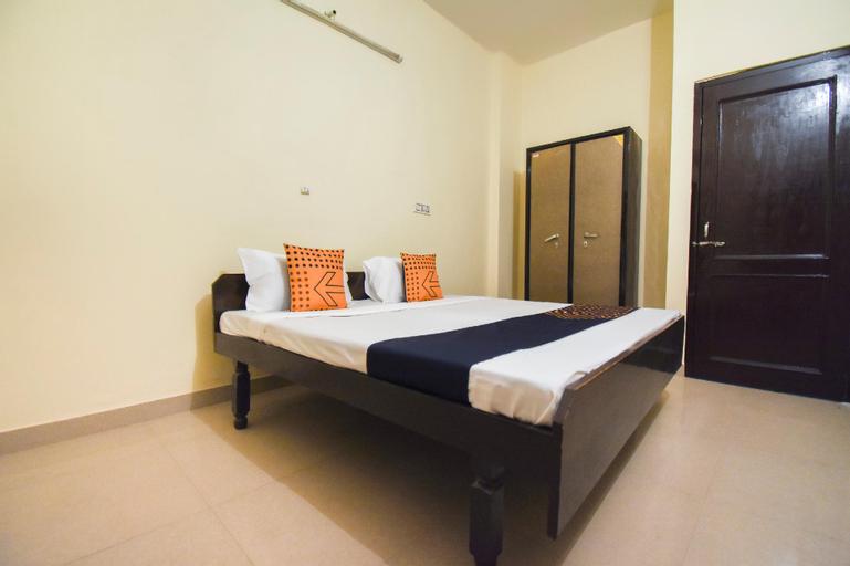 SPOT ON 63663 Hotel Vintage ( Balaji Tower), Patiala