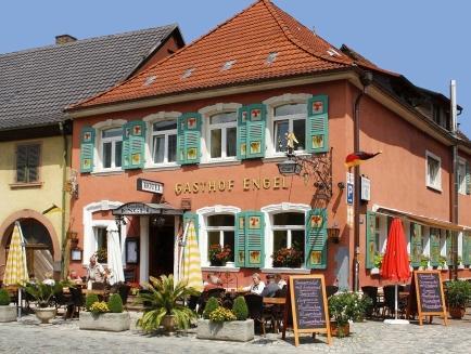 Hotel Engel, Emmendingen