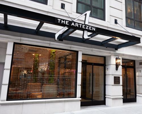 Artezen Hotel, New York