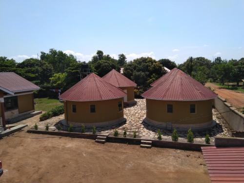 Kalalo Cottage Inn, Jonam
