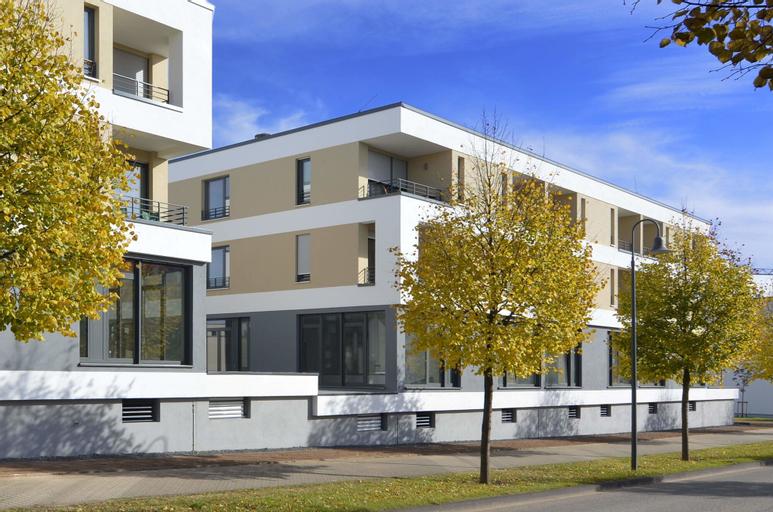 SCHROEDERS Apartement Hotel, Trier