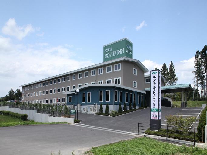 Hotel Route-Inn Kesen-numa, Kesennuma