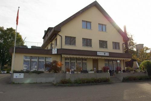 Hotel Restaurant Schafli, Münchwilen