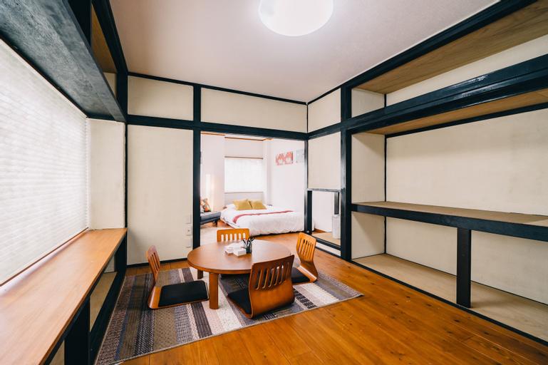 LOOP Bentencho, Osaka