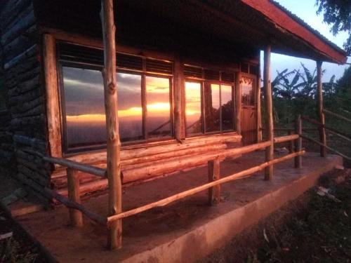 Sipi Coffee Lodge, Tingey